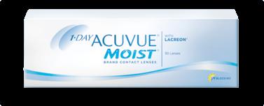 36878868d Nové kontaktné šošovky 1-DAY ACUVUE® MOIST MULTIFOCAL umožňujú nositeľom kontaktných  šošoviek po 40tke ostré videnie aj do blízka, čo bežné jednoohniskové ...